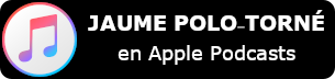 jaume polo torne apple podcasts