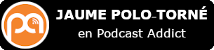jaume polo torne podcast addict