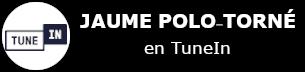jaume polo torne tunein